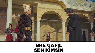 Sultan Ahmet Han'dan İbret-i Alem | Muhteşem Yüzyıl Kösem