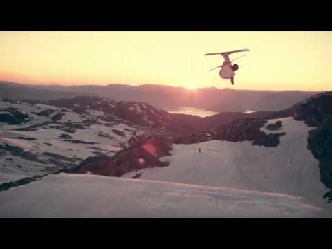 Moby - Almost Home (Sebastien Edit) VIDEO