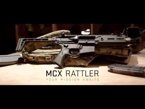 Sig Sauer MCX Rattler - Mission 4: Tango Down