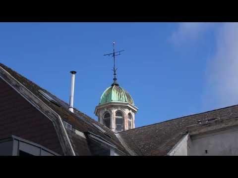 Université Saint-Louis - Bruxelles, présentation de l'Université