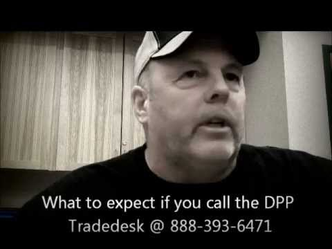 A Growers Perspective on the DPP grain desk