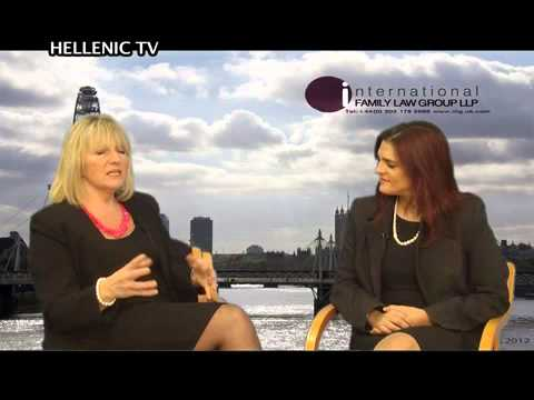 The Family Law Show- Programme 9 Lucy Loizou