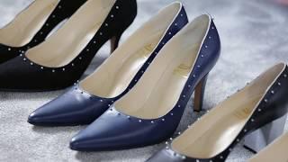 Chaussures pour femme sur mesure - Malefic