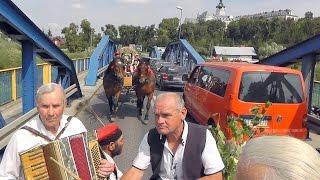 Dożynki    Gminy   Tuchów  -   21.08. 2016 r.    cz.  2