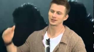 Ярославский актёр закончил сниматься в новом сезоне
