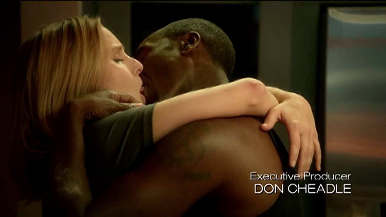 Interracial Kiss - House Of Lies 3 - Youtube-5230