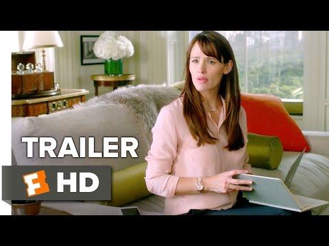 Nine Lives TRAILER 3 (2016) - Jennifer Garner, Kevin Spacey Movie HD