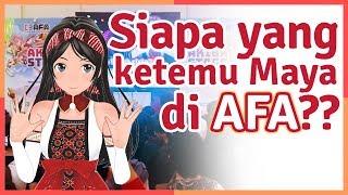 Episode 1 - Anime Festival Asia Indonesia Recap