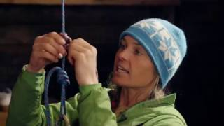 Crevasse Self Rescue With Prussiks - Ski Mountaineering Tips - G3 University
