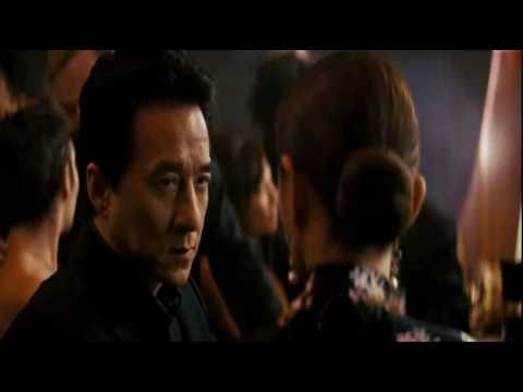 With Nude scene in rush hour 3 think, that