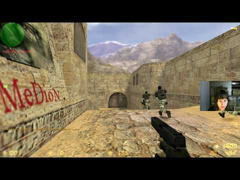Игра стрелялка про войну 1941 1945  Стрелялки двоих оружием Война Контра КС 1.6.
