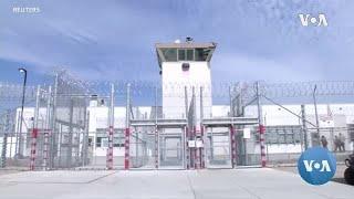 Inmate Death Underscores COVID-19 Risks for US Prison Population