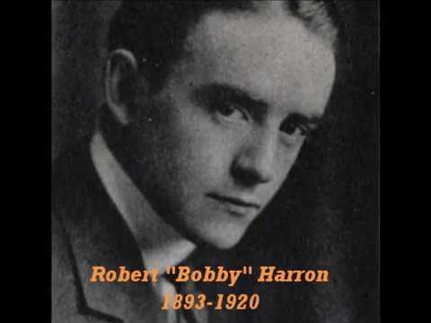 Tribute to Robert Harron