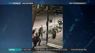 "Melbourne raises money for ""Trolley Hero"""
