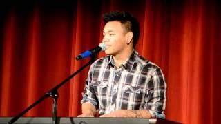 Disney medley - AJ Rafael