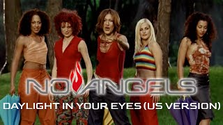 No Angels - Daylight In Your Eyes (US Version)
