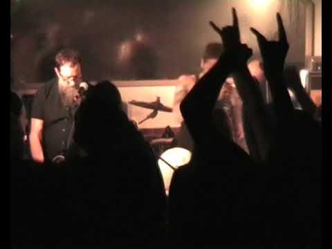 Walnut Grove Dc en concert le 8 Février 2019 au Rock Assault La Rochelle