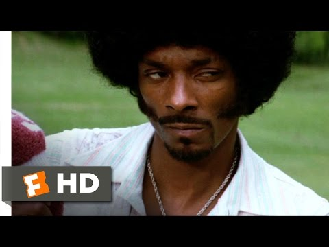 Starsky & Hutch (4/5) Movie CLIP - Caddy Hack (2004) HD