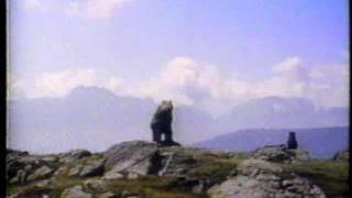 CTV Special Movie bumper The Bear 1992
