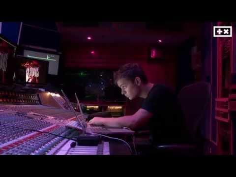 The Martin Garrix Show: S1.E3