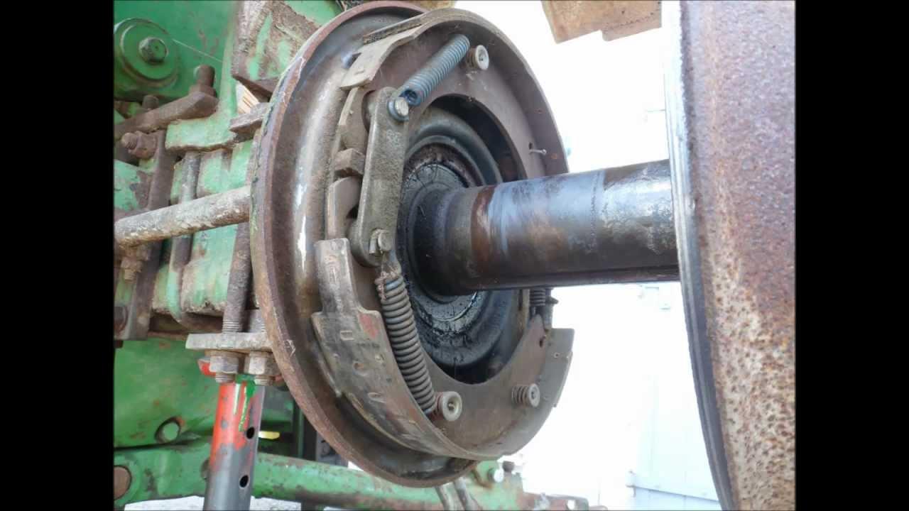 Restauration John Deere 4020 Diesel Teil 1 YouTube – Jd 4020 Tractor Engine Diagram