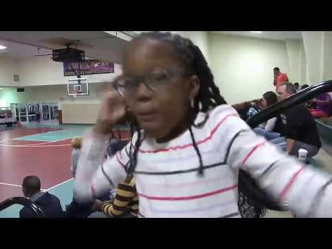 Maxine Smith STEAM Knights JV 2016 - Coach Adams