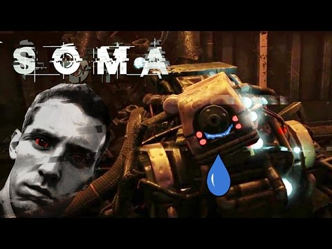 Caaaaaarl!! - SOMA Part 2