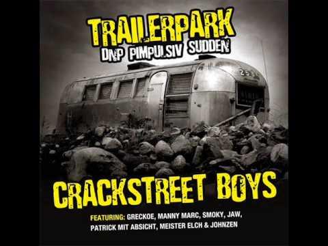 Pimpulsiv - Wir sind was Crackstreetboys EP