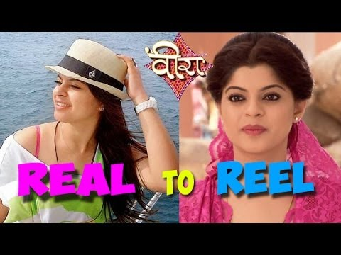 Veera ratan aka sneha waghs journey from real life to reel life veera ratan aka sneha waghs journey from real life to reel life exclusive voltagebd Images