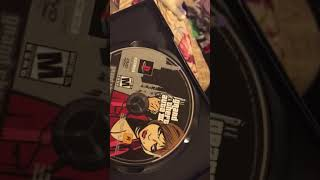 GTA the trilogy unboxing (PS2)