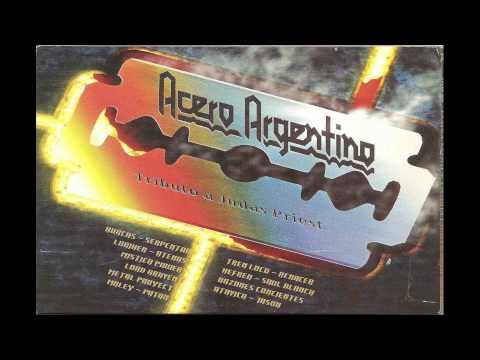 Acero Argentino  -  Tributo a Judas Priest (Disco completo - Full Album) - HD