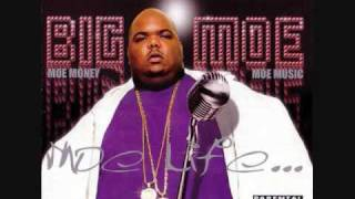 Big Moe - Leave Drank Alone