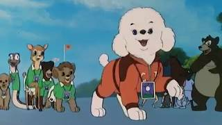 Симба младши на Световната купа, епизод 15 / Simba Junior World Cup - BG thumbnail