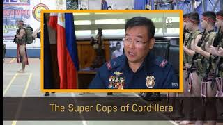 Why Cordilleran Cops are the most disciplined in the country - Tulfo investigates