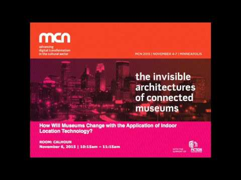 How Will Museums Change with the Application of Indoor Location Technology?