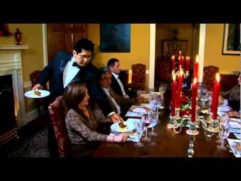 Peru - Bizarre Foods With Andrew Zimmern - Peru Travel Hub