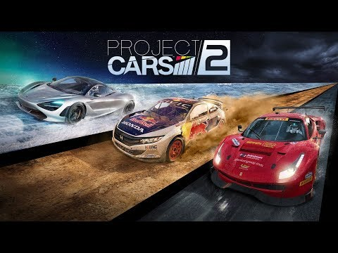 Besser als Forza? 🏁 PROJECT CARS 2