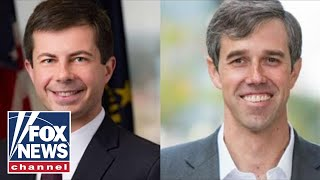 'The Five' reacts to Mayor Pete clashing with Beto over guns