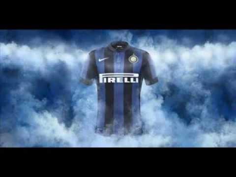 Internazionale Milano F.C Squad 2013-2014
