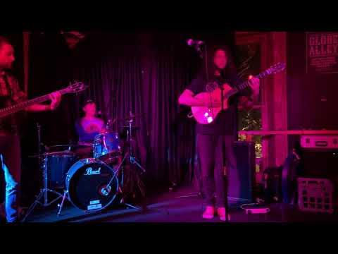 Malcura - Live concert at Globe Alley Melbourne