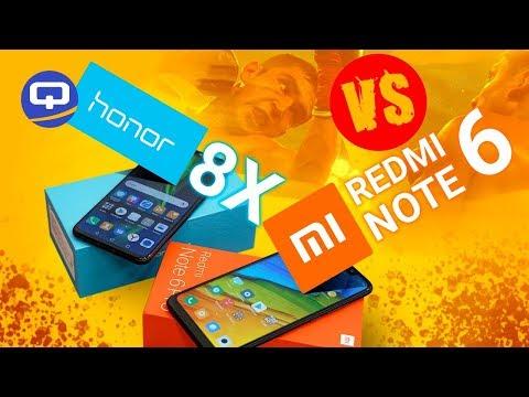 Сравнение Xiaomi Redmi