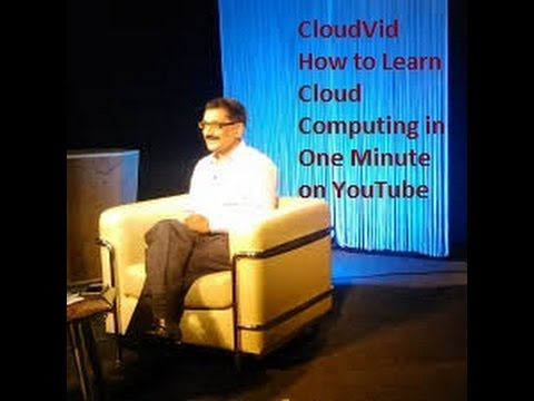 T-331-Cloud Computing - Research Domains and Directions