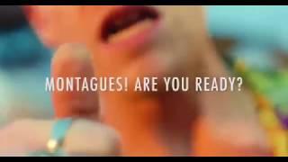 Secret Cinema Presents - Romeo + Juliet - Montagues Trailer
