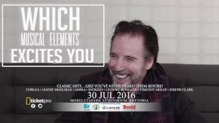 Joseph Clark interview on Classics 2016 34