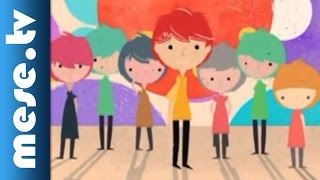 Gyermekjogi kisfilm - HelpAPP - Unicef Magyar Bizottság - Dani