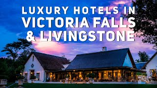 Livingstone is one of the most exotic destinations situated in Zambia that has garnered tourists from all walks of life. For the honeymooners, it is an exciting and ...