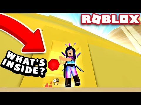 UNLOCKING THE PYRAMIDS AND MAGNETISM ABILITY! (Roblox Ghost Simulator)