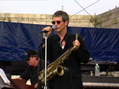 David Sanborn - Full Concert - 08/16/98 - Newport Jazz Festival (OFFICIAL)
