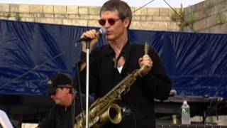 David Sanborn - Full Concert - 08/16/98 - Newport Jazz Festival (OFFICIAL)