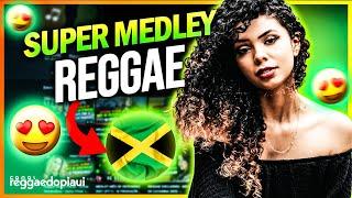 Download MEDLEY REGGAE REMIX 2021 MÊS DE SETEMBRO -  ID PRODUÇÕES